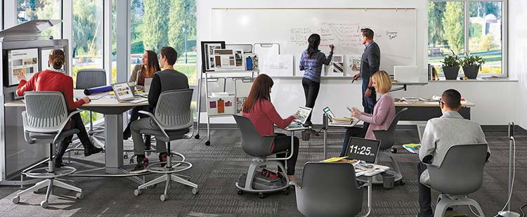 steelcase education sdib