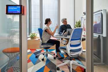 room wizard steelcase sdib